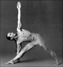 """From """"Yoga: The Poetry of the Body"""""""
